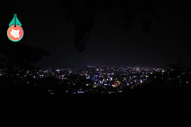 Dharan light pradesh portal 7