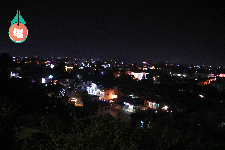 Dharan light pradesh portal 8
