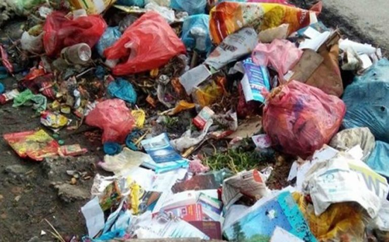 foul-smell-at-lahan-area-for-not-collect-94188